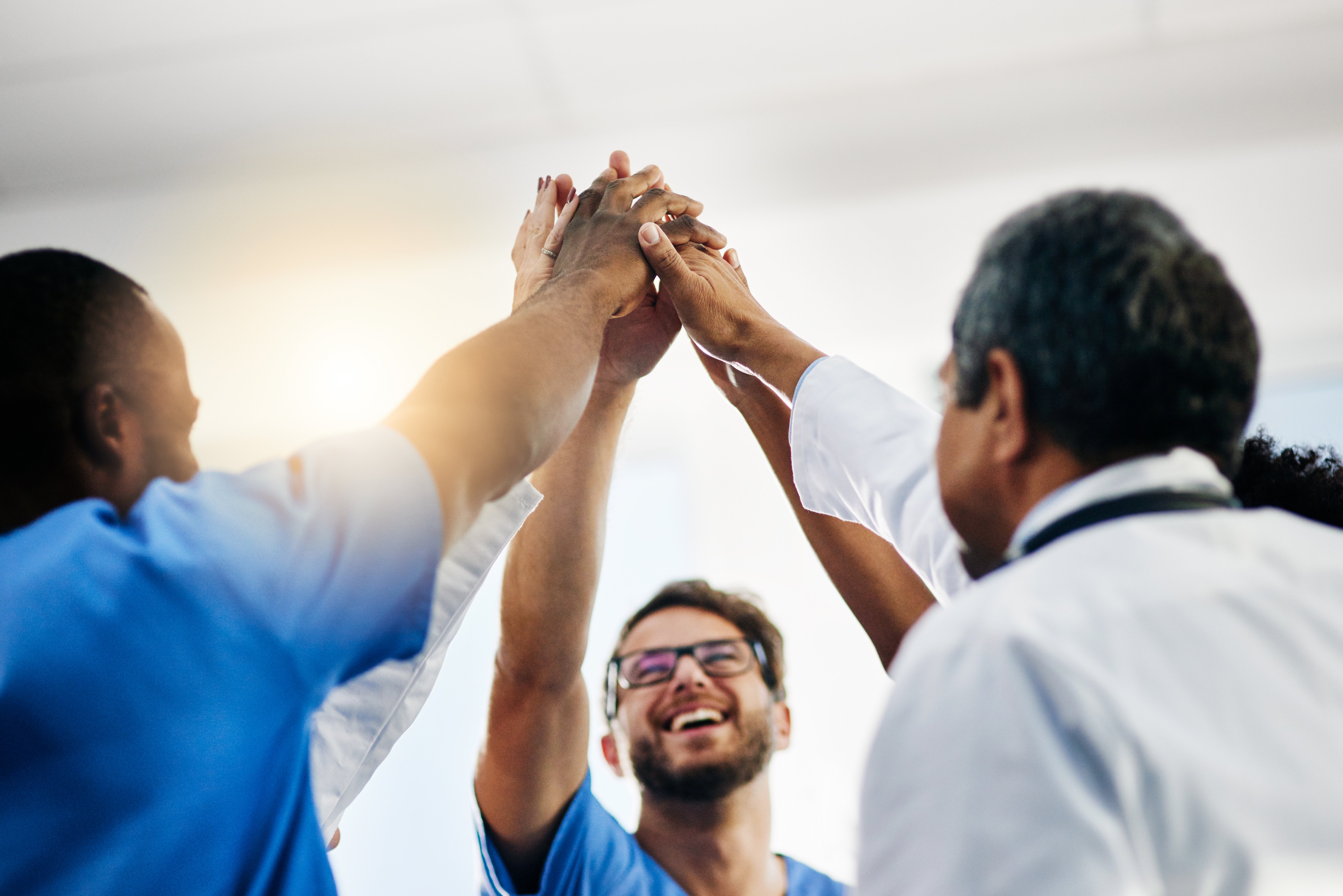 Study Shows Lean Process Improves Hospital Employee Satisfaction