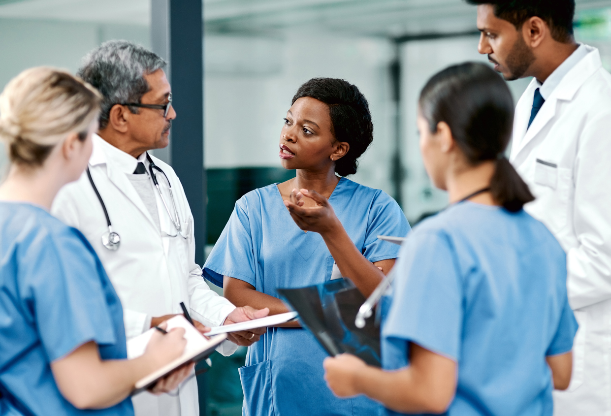 Three Important Benefits of Lean Management in the Medical Industry